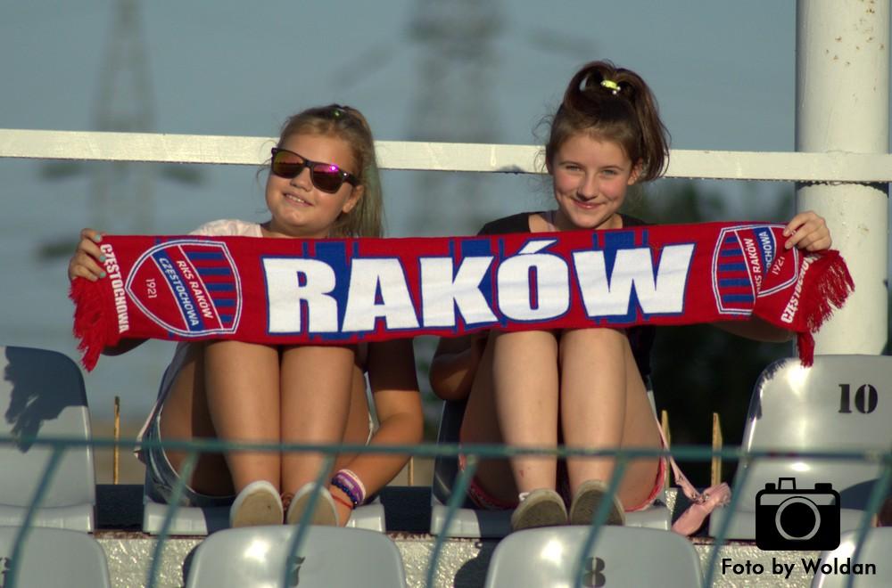 Fotorelacja z meczu Raków Częstochowa – Stal Mielec