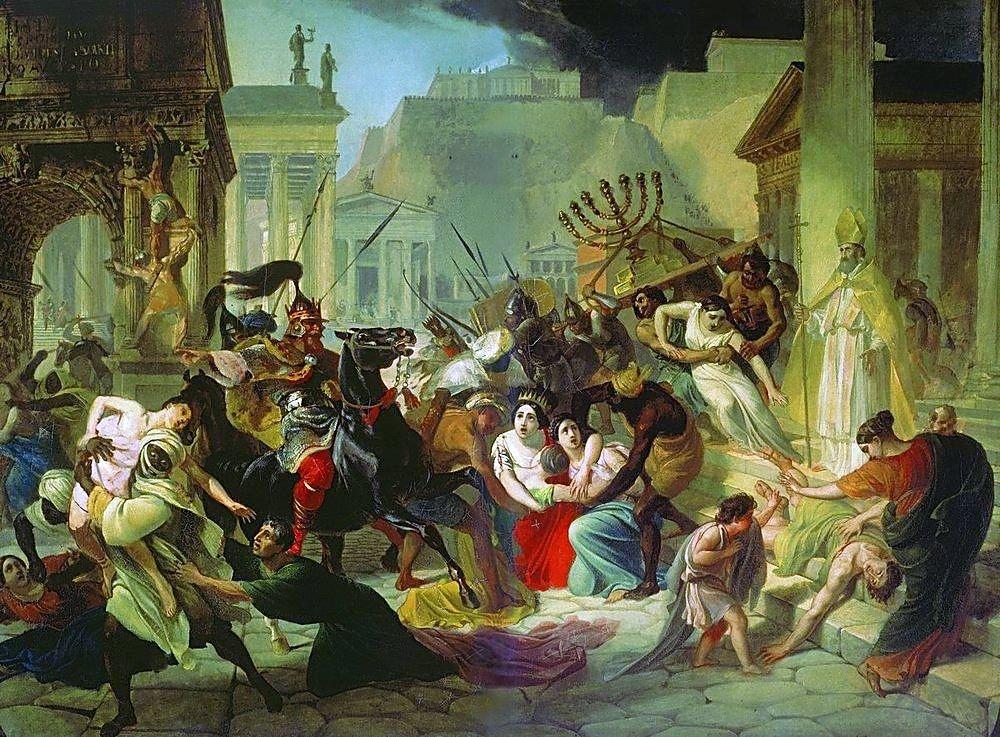 Starożytna historia Polaków. W drodze do Imperium
