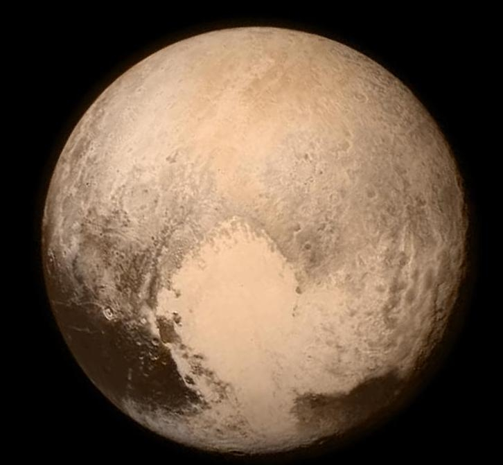 """Jak Pluton obnażył karykaturalną śmieszność współczesnej """"nauki"""""""