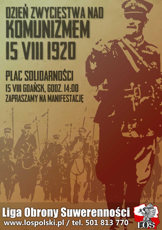 Dzień Zwycięstwa nad Komunizmem