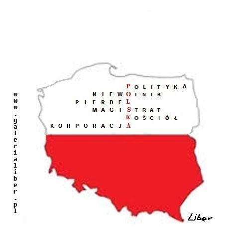 Krzyżówka polska, czyli III-ci świat
