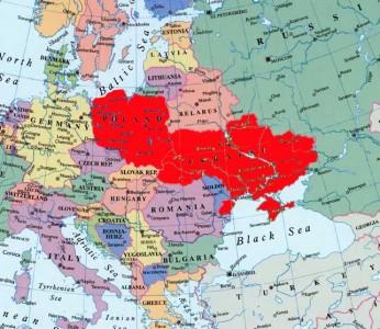 A może by tak……Unia z Ukrainą?