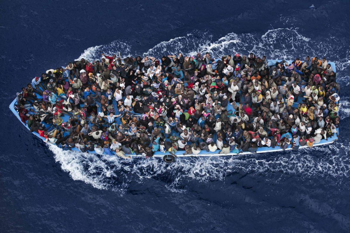 Czy przyjmując imigrantów z Afryki nie robimy im aby krzywdy?
