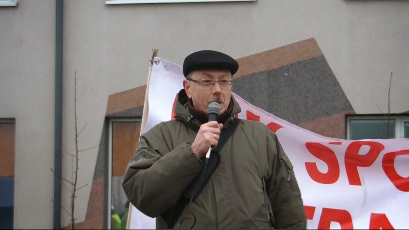 List otwarty Adama Słomki do Prezydenta RP Andrzeja Dudy