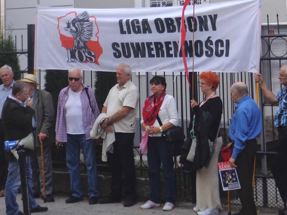 76. rocznica agresji sowieckiej na Polskę