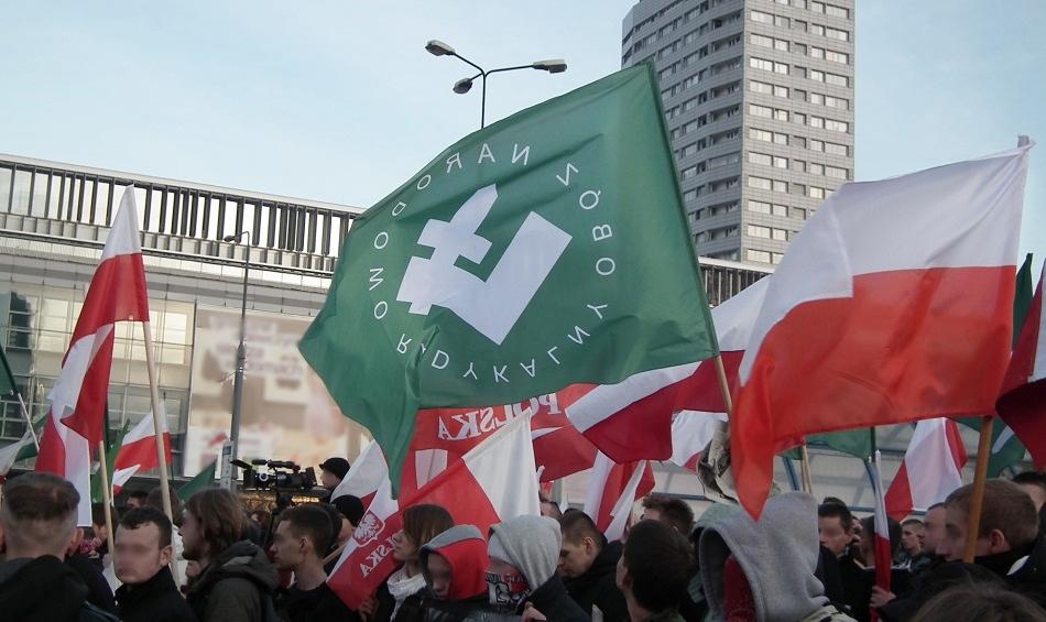 Ruch Narodowy się rozłazi