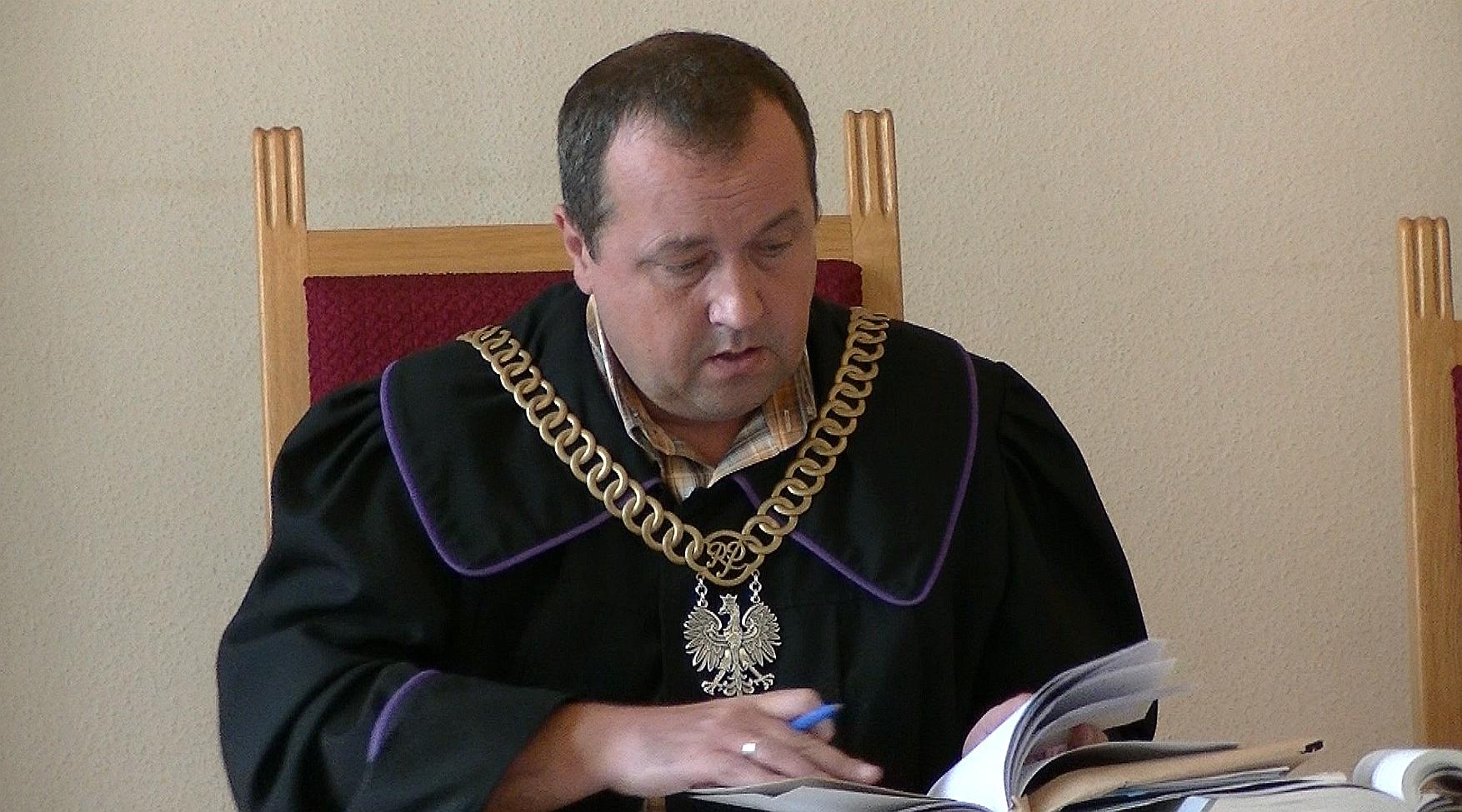 WOLNY CZYN: Oskarżony o nielegalne ulotki i nielegalne zgromadzenie