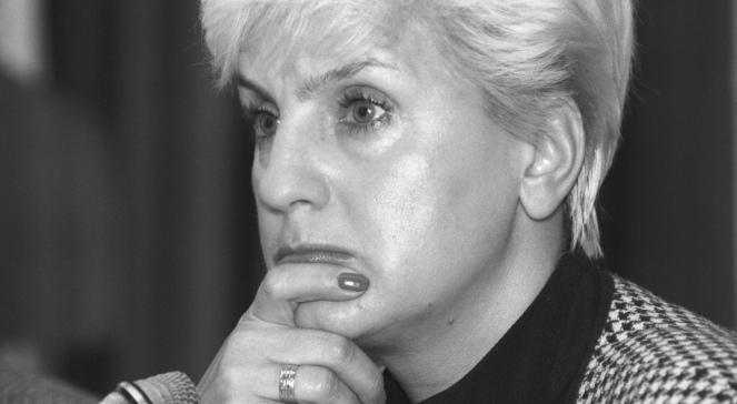 """""""Święta"""" Barbara z Siemianowic"""