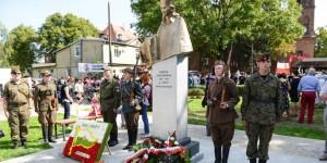 Pomnik Inki w Gdańsku