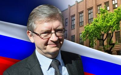 Sprawa rosyjskiego ambasadora