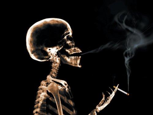 Bitte zigaretten albo jak Pruszków z Gawronikiem papierosami handlowali