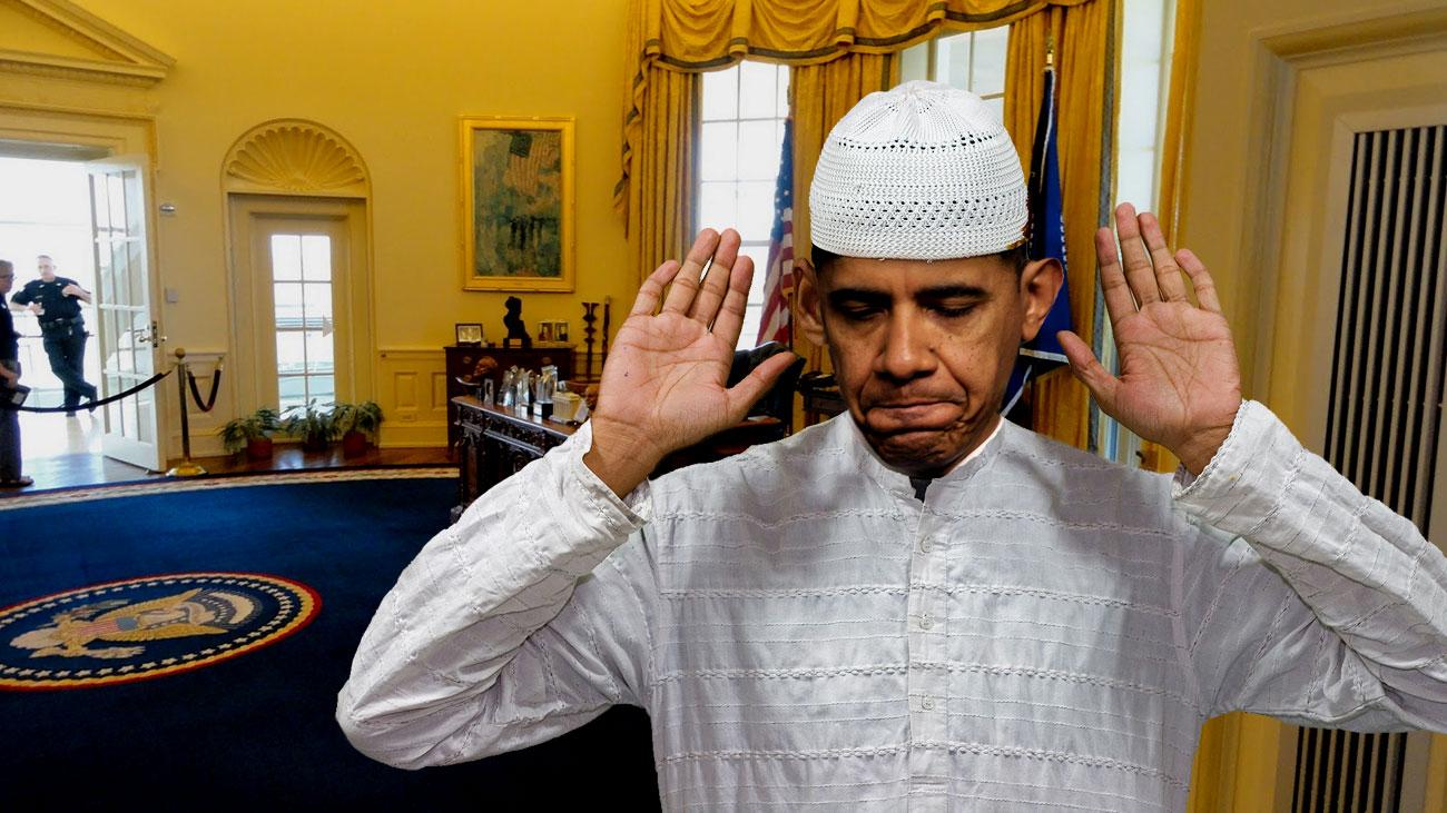 Barack ibn Obama