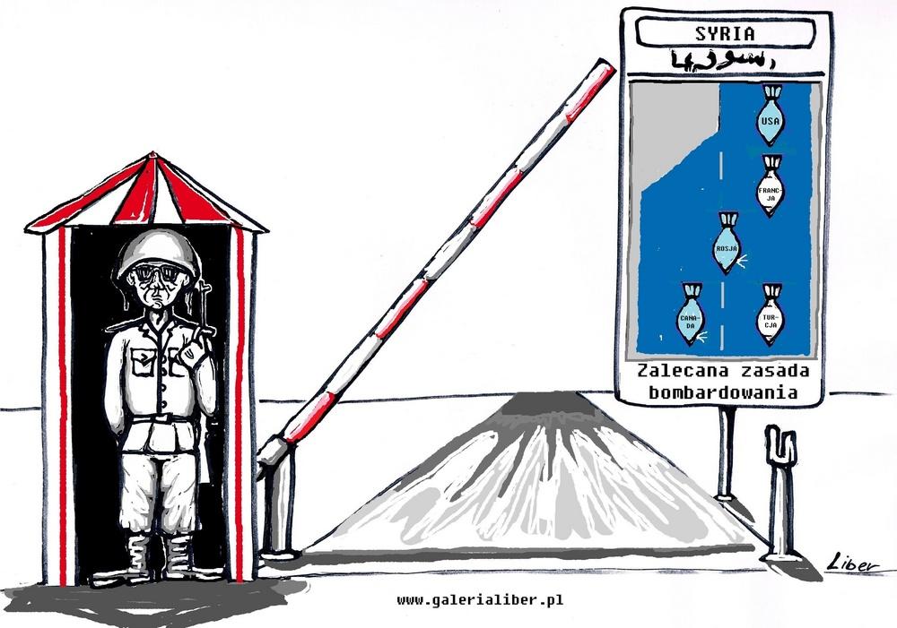 Zasada bombardowania