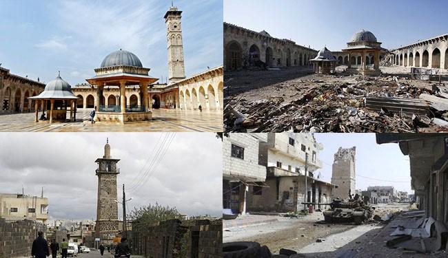 Wypełnia się proroctwo o losach Damaszku?