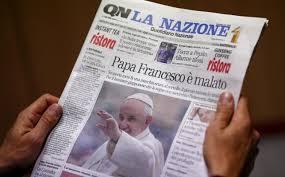 Kto chce śmierci Papieża?