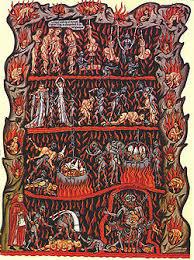 Śmierć nie jest granicą, czyli refleksja na temat Czyśćca i Piekła według kardynała Ratzingera