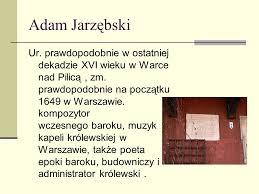 Concerti Barocchi-Adam Jarzębski-Canzoni & Concerti