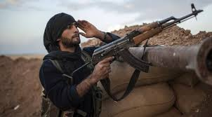 Wojna o Iran na terytorium Syrii – widziane z USA