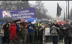 """ZNP i """"Solidarność"""" będą razem manifestować"""