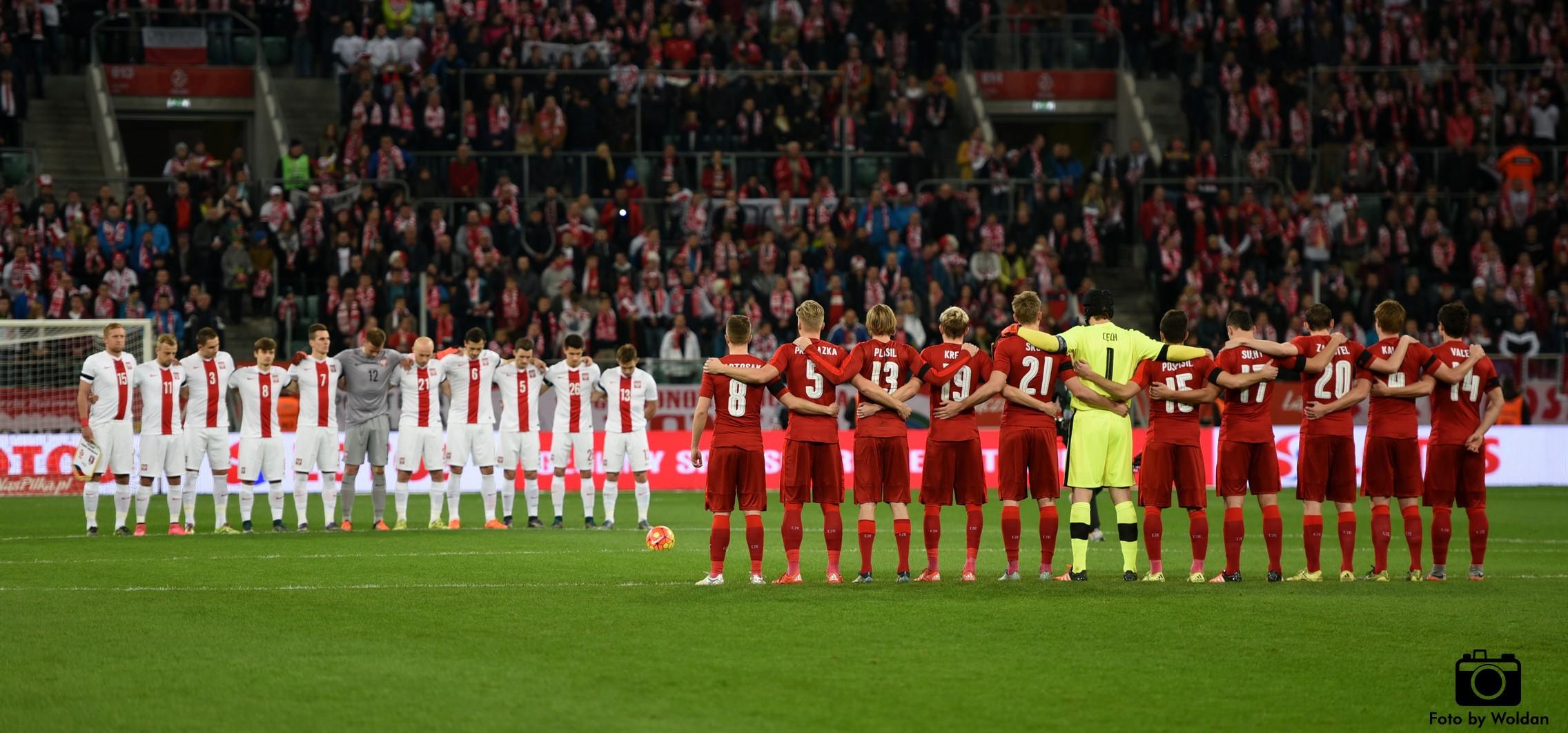 Polska – Czechy 3:1 ( fotorelacja )
