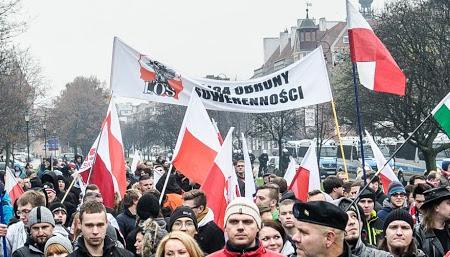 Gdańsk przeciwko unijnej polityce imigracyjnej