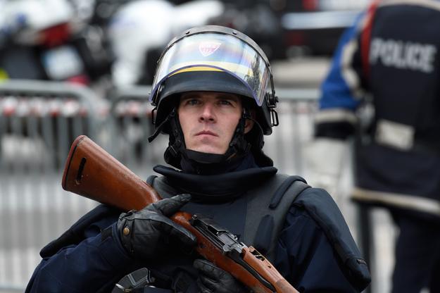 Europejski Patriot Act?
