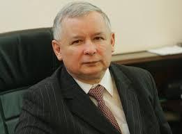 Kaczyński kierowcą bez prawa jazdy