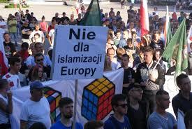 Projekt ustawy antyimigranckiej trafił do Sejmu