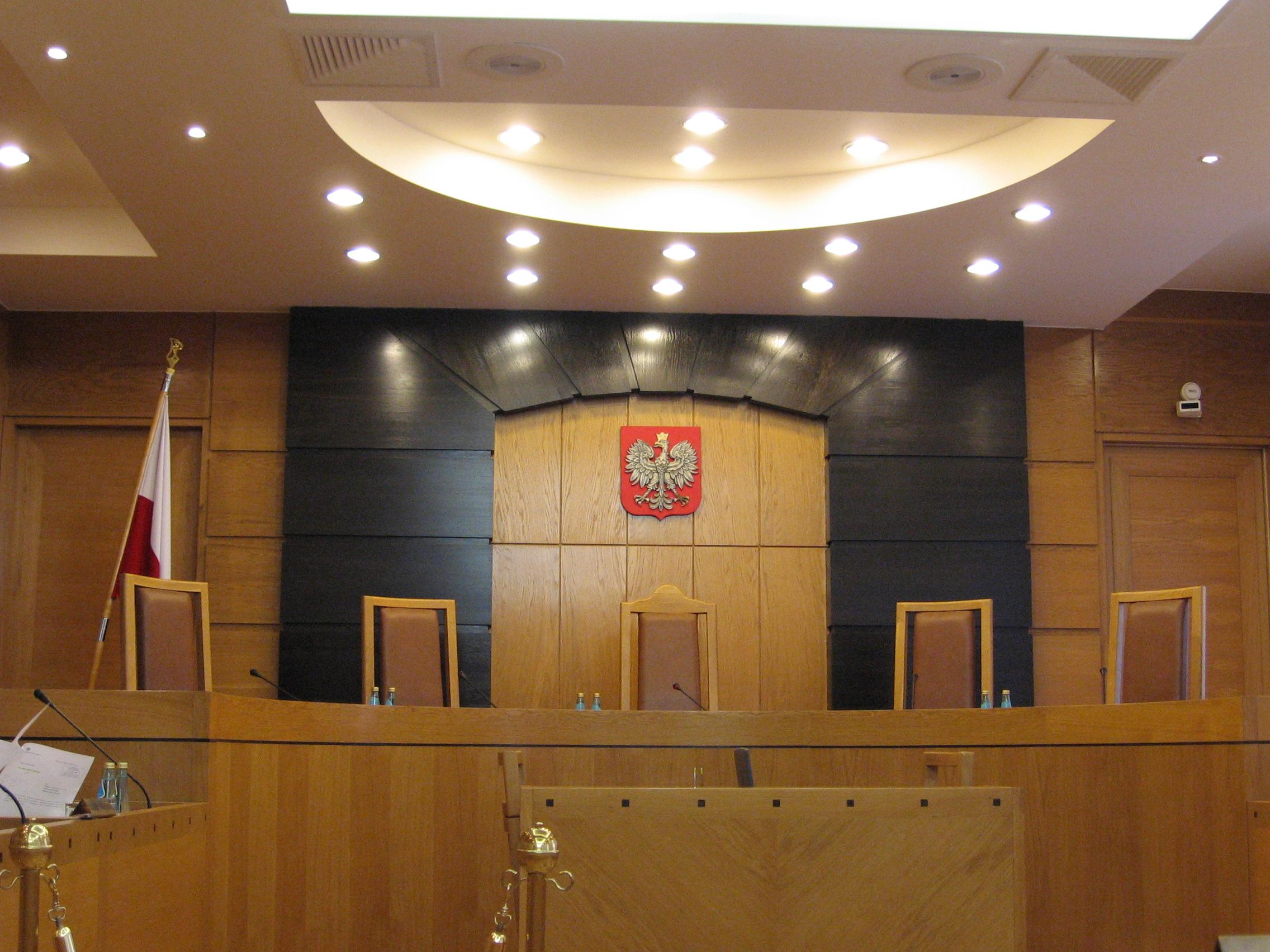Gra o Trybunał – finał