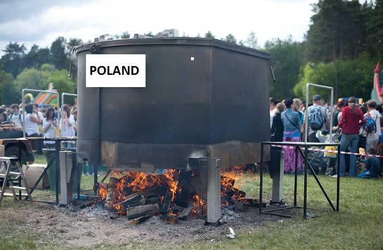 Polski kocioł