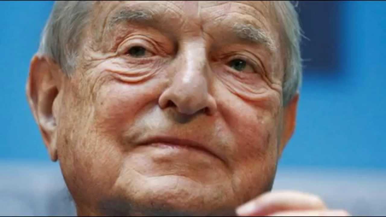 George Soros zaczął się śpieszyć