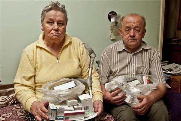 Jest już projekt ustawy emerytalnej *