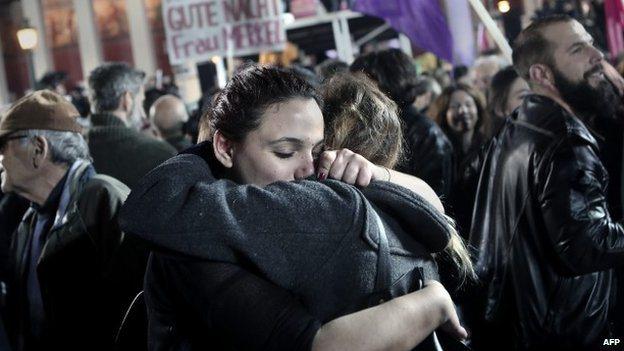 Ofiary rozpadu Cywilizacji Islamskiej proszą o miłosierdzie Cywilizację Łacińską