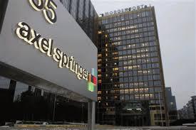 Axel Springer, Verlagsgruppe Passau i burmistrz Wacław Ligęza z Bobowej