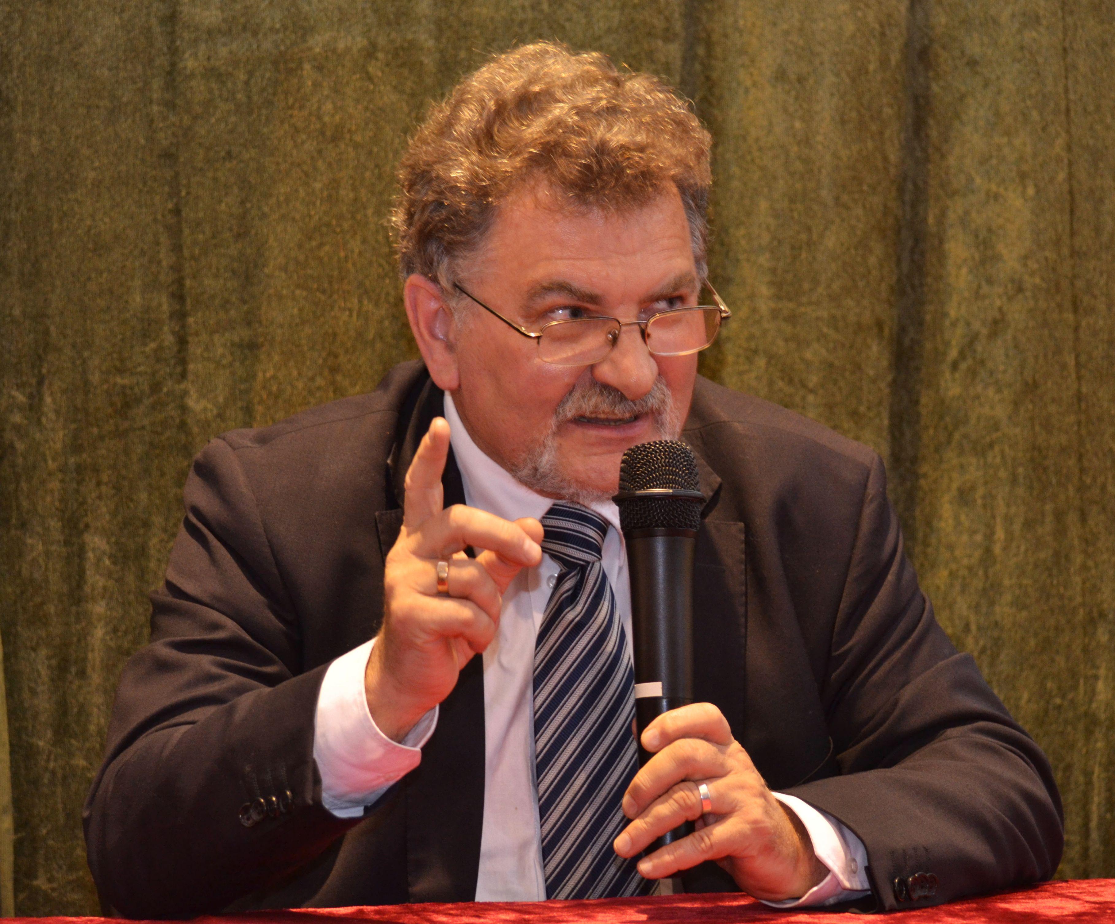 Adwokat Zbigniew Cichoń prawomocnie upomniany przez Wyższy Sąd Dyscyplinarny Adwokatury