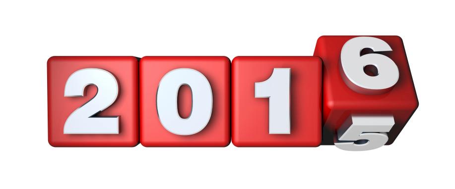 Najważniejsze wydarzenie 2015 roku