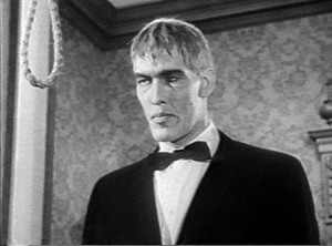 lurch - Ted Cassidy
