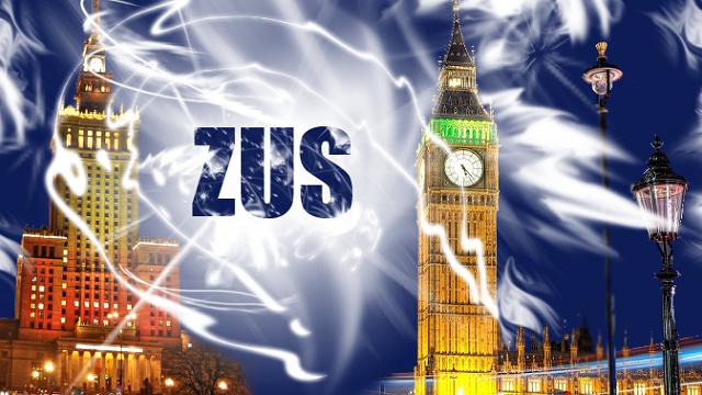 ZUS: interpelacja 1232