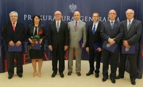 Prokurator Rejonowy z Gorlic Tadeusz Cebo musi odejść!