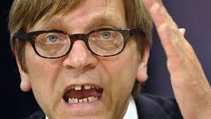 Verhofstadt i Gazprom. Czyich interesów broni belgijski liberał?