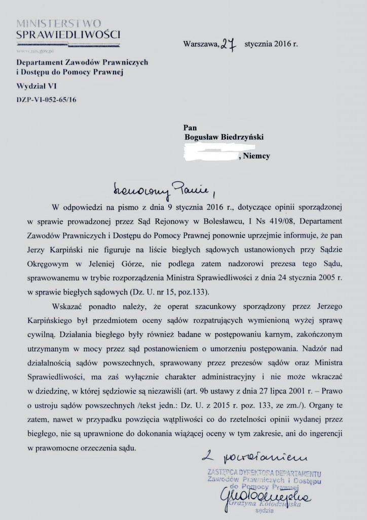 Biedrzyński 1