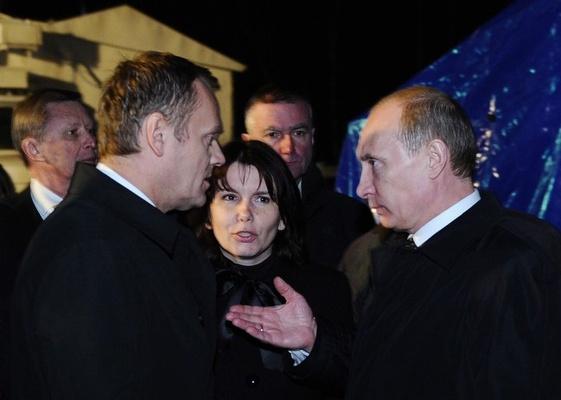 Prokuratura wezwała Donalda Tuska