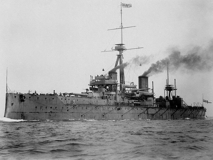 10 lutego 1906 roku: początek nowej epoki