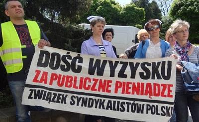 Bielsko-Biała: serial bez końca