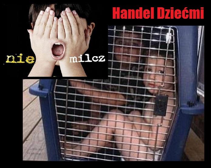 Handel Ludźmi – szkolenie dla nadludzi
