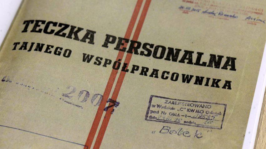 Kazimierz Szołoch oskarżał Lecha Wałęsę już w 1996 roku (3)
