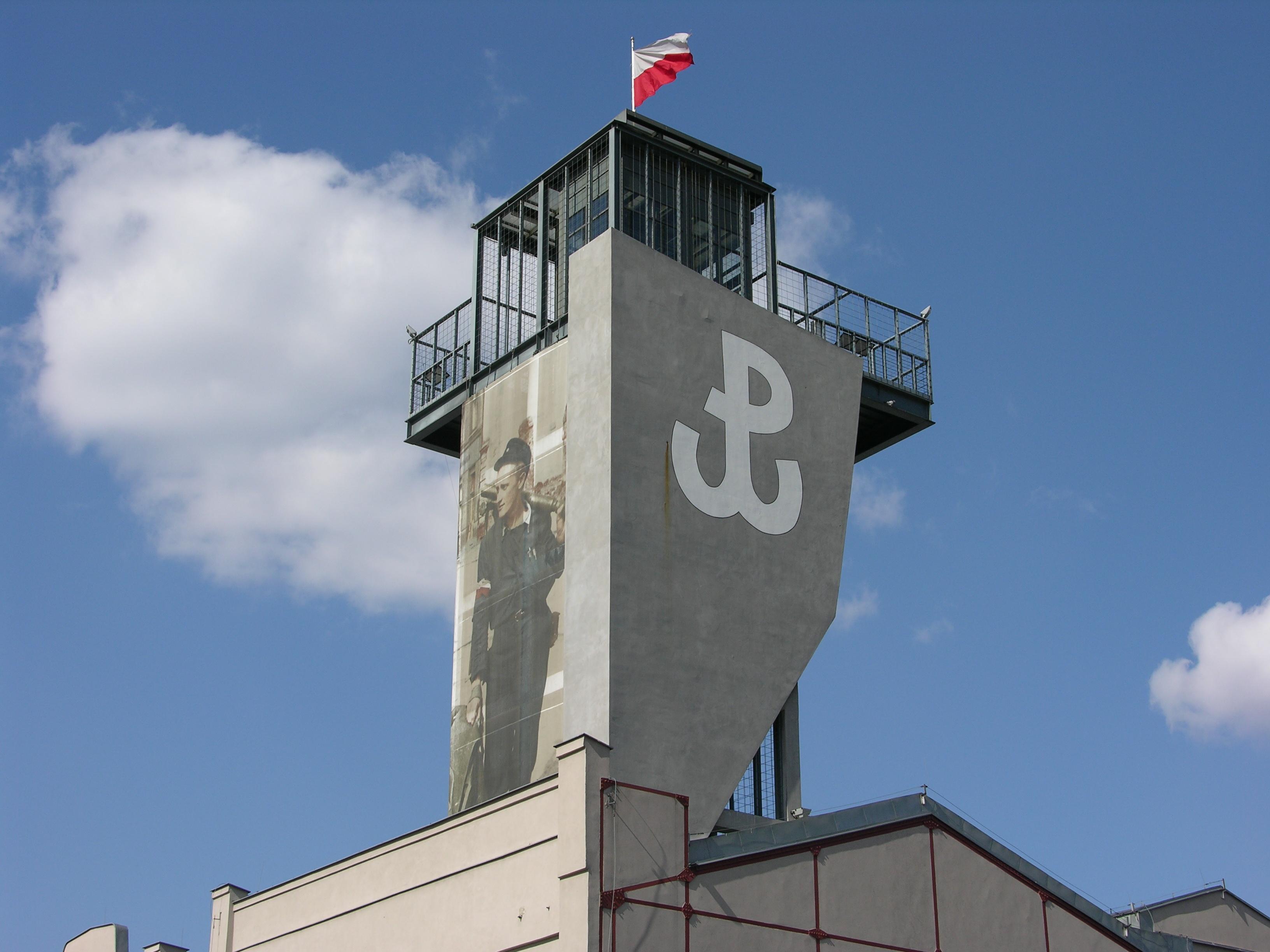 Armia Krajowa a Muzeum Powstania Warszawskiego
