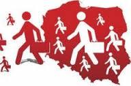 Polacy nie chcą wracać do Polski