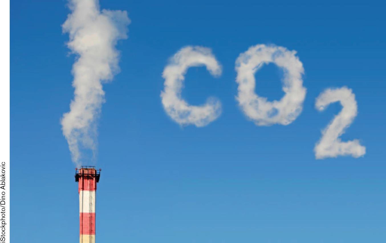 Bezpośrednia konwersja CO2 do metanolu