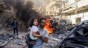 Kłamstwa na temat Syrii